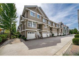 "Main Photo: 54 935 EWEN Avenue in New Westminster: Queensborough Townhouse for sale in ""COOPERS LANDING"" : MLS®# R2375624"