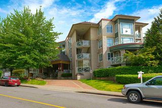 "Main Photo: 403 528 ROCHESTER Avenue in Coquitlam: Coquitlam West Condo for sale in ""THE AVE"" : MLS®# R2376849"