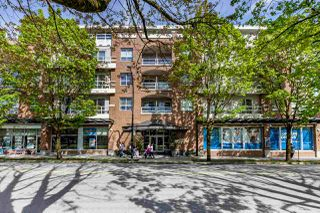 "Photo 15: 333 5790 EAST BOULEVARD in Vancouver: Kerrisdale Townhouse for sale in ""THE LAUREATES"" (Vancouver West)  : MLS®# R2377203"