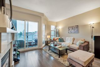 "Photo 3: 333 5790 EAST BOULEVARD in Vancouver: Kerrisdale Townhouse for sale in ""THE LAUREATES"" (Vancouver West)  : MLS®# R2377203"