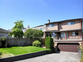 Photo 7: 768 West 63rd Ave in Vancouver: Marpole Home for sale ()  : MLS®# V661535