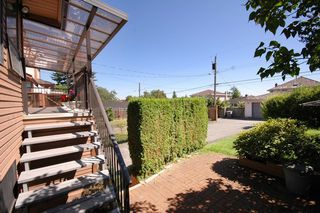 Photo 6: 768 West 63rd Ave in Vancouver: Marpole Home for sale ()  : MLS®# V661535