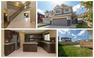 Main Photo: 3504 ABBOTT Close in Edmonton: Zone 55 House for sale : MLS®# E4160835