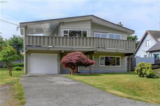 Photo 1: 1610 Dufour Rd in SOOKE: Sk Whiffin Spit Single Family Detached for sale (Sooke)  : MLS®# 816983