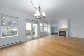 Photo 10: 9 6262 ASH Street in Vancouver: Oakridge VW Townhouse for sale (Vancouver West)  : MLS®# R2379198