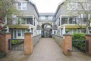 Main Photo: 9 6262 ASH Street in Vancouver: Oakridge VW Townhouse for sale (Vancouver West)  : MLS®# R2379198