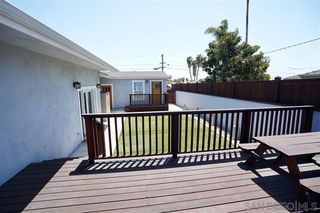 Photo 4: SAN DIEGO House for sale : 5 bedrooms : 1167 Opal