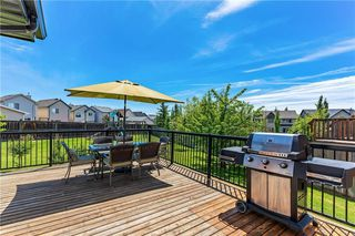 Photo 11: 226 TUSSLEWOOD Grove NW in Calgary: Tuscany Detached for sale : MLS®# C4253559