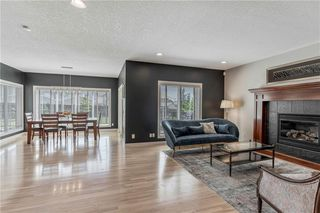 Photo 4: 226 TUSSLEWOOD Grove NW in Calgary: Tuscany Detached for sale : MLS®# C4253559