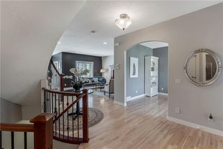 Photo 17: 226 TUSSLEWOOD Grove NW in Calgary: Tuscany Detached for sale : MLS®# C4253559