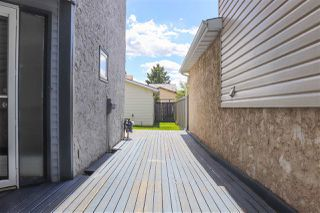 Photo 26: 3615 42A Avenue in Edmonton: Zone 29 House for sale : MLS®# E4161715