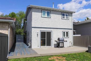 Photo 29: 3615 42A Avenue in Edmonton: Zone 29 House for sale : MLS®# E4161715