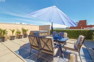 Photo 33: 1205 835 View Street in VICTORIA: Vi Downtown Condo Apartment for sale (Victoria)  : MLS®# 412586