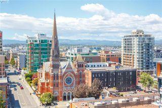 Photo 38: 1205 835 View Street in VICTORIA: Vi Downtown Condo Apartment for sale (Victoria)  : MLS®# 412586