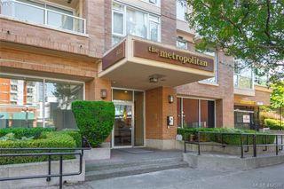 Photo 3: 1205 835 View Street in VICTORIA: Vi Downtown Condo Apartment for sale (Victoria)  : MLS®# 412586