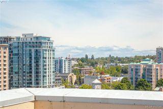 Photo 40: 1205 835 View Street in VICTORIA: Vi Downtown Condo Apartment for sale (Victoria)  : MLS®# 412586