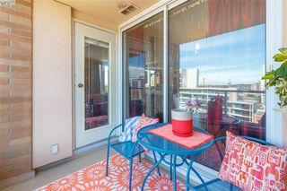 Photo 30: 1205 835 View Street in VICTORIA: Vi Downtown Condo Apartment for sale (Victoria)  : MLS®# 412586