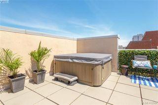 Photo 34: 1205 835 View Street in VICTORIA: Vi Downtown Condo Apartment for sale (Victoria)  : MLS®# 412586