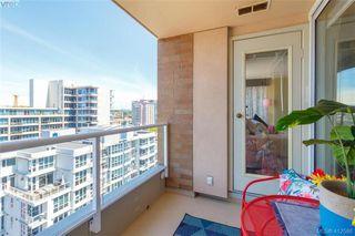 Photo 26: 1205 835 View Street in VICTORIA: Vi Downtown Condo Apartment for sale (Victoria)  : MLS®# 412586