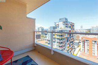 Photo 27: 1205 835 View Street in VICTORIA: Vi Downtown Condo Apartment for sale (Victoria)  : MLS®# 412586