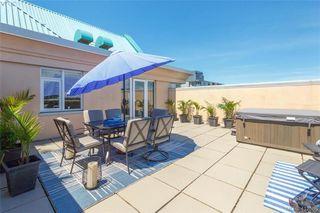 Photo 32: 1205 835 View Street in VICTORIA: Vi Downtown Condo Apartment for sale (Victoria)  : MLS®# 412586