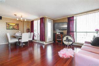 Photo 11: 1205 835 View Street in VICTORIA: Vi Downtown Condo Apartment for sale (Victoria)  : MLS®# 412586