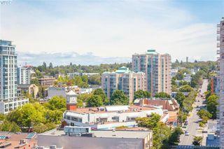 Photo 37: 1205 835 View Street in VICTORIA: Vi Downtown Condo Apartment for sale (Victoria)  : MLS®# 412586