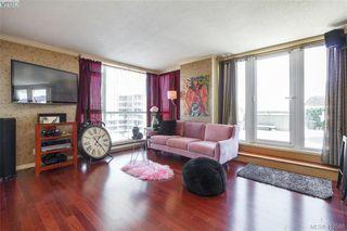 Photo 9: 1205 835 View Street in VICTORIA: Vi Downtown Condo Apartment for sale (Victoria)  : MLS®# 412586