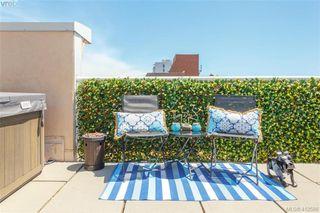 Photo 35: 1205 835 View Street in VICTORIA: Vi Downtown Condo Apartment for sale (Victoria)  : MLS®# 412586
