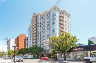 Photo 2: 1205 835 View Street in VICTORIA: Vi Downtown Condo Apartment for sale (Victoria)  : MLS®# 412586