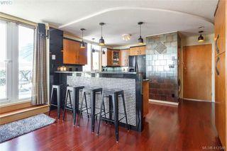 Photo 14: 1205 835 View Street in VICTORIA: Vi Downtown Condo Apartment for sale (Victoria)  : MLS®# 412586