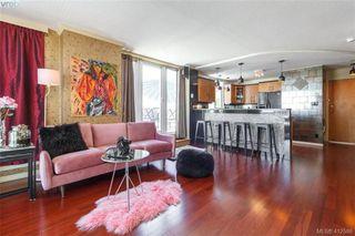 Photo 8: 1205 835 View Street in VICTORIA: Vi Downtown Condo Apartment for sale (Victoria)  : MLS®# 412586