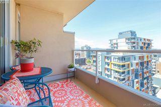 Photo 29: 1205 835 View Street in VICTORIA: Vi Downtown Condo Apartment for sale (Victoria)  : MLS®# 412586