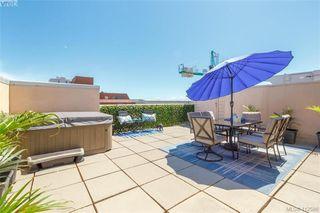 Photo 31: 1205 835 View Street in VICTORIA: Vi Downtown Condo Apartment for sale (Victoria)  : MLS®# 412586