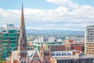 Photo 39: 1205 835 View Street in VICTORIA: Vi Downtown Condo Apartment for sale (Victoria)  : MLS®# 412586