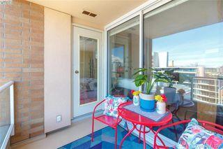Photo 28: 1205 835 View Street in VICTORIA: Vi Downtown Condo Apartment for sale (Victoria)  : MLS®# 412586