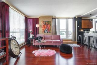 Photo 10: 1205 835 View Street in VICTORIA: Vi Downtown Condo Apartment for sale (Victoria)  : MLS®# 412586