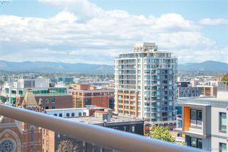 Photo 36: 1205 835 View Street in VICTORIA: Vi Downtown Condo Apartment for sale (Victoria)  : MLS®# 412586