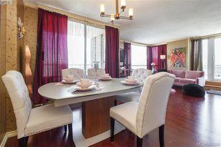 Photo 13: 1205 835 View Street in VICTORIA: Vi Downtown Condo Apartment for sale (Victoria)  : MLS®# 412586