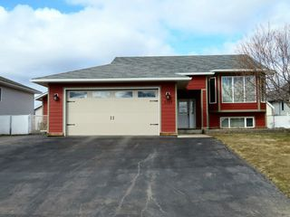 """Main Photo: 5507 W 57 Avenue in Fort Nelson: Fort Nelson -Town House for sale in """"ANGUS SUBDIVISION"""" (Fort Nelson (Zone 64))  : MLS®# R2387672"""