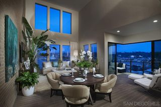 Main Photo: MISSION VALLEY Condo for rent : 3 bedrooms : 8575 Aspect Dr. in San Diego