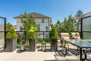 """Photo 18: 2 16518 24A Avenue in Surrey: Grandview Surrey Townhouse for sale in """"Notting  Hill"""" (South Surrey White Rock)  : MLS®# R2390503"""