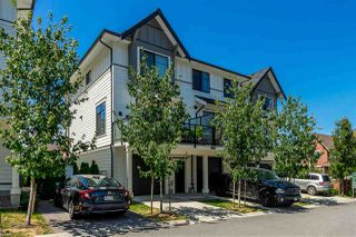 """Photo 20: 2 16518 24A Avenue in Surrey: Grandview Surrey Townhouse for sale in """"Notting  Hill"""" (South Surrey White Rock)  : MLS®# R2390503"""