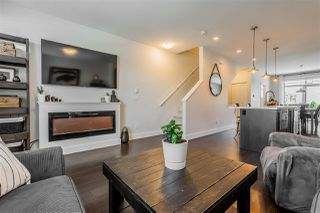 """Photo 5: 2 16518 24A Avenue in Surrey: Grandview Surrey Townhouse for sale in """"Notting  Hill"""" (South Surrey White Rock)  : MLS®# R2390503"""