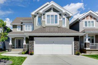 Photo 2: 9012 24 Avenue in Edmonton: Zone 53 House for sale : MLS®# E4167291