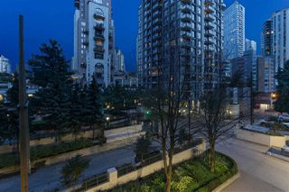 """Photo 19: 214 1238 SEYMOUR Street in Vancouver: Downtown VW Condo for sale in """"SPACE"""" (Vancouver West)  : MLS®# R2396052"""