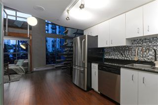 """Photo 7: 214 1238 SEYMOUR Street in Vancouver: Downtown VW Condo for sale in """"SPACE"""" (Vancouver West)  : MLS®# R2396052"""