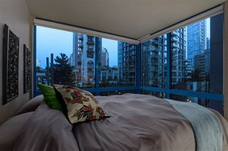 """Photo 17: 214 1238 SEYMOUR Street in Vancouver: Downtown VW Condo for sale in """"SPACE"""" (Vancouver West)  : MLS®# R2396052"""