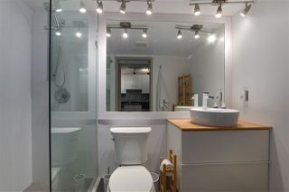 """Photo 10: 214 1238 SEYMOUR Street in Vancouver: Downtown VW Condo for sale in """"SPACE"""" (Vancouver West)  : MLS®# R2396052"""