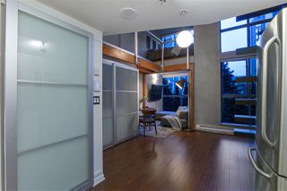 """Photo 4: 214 1238 SEYMOUR Street in Vancouver: Downtown VW Condo for sale in """"SPACE"""" (Vancouver West)  : MLS®# R2396052"""